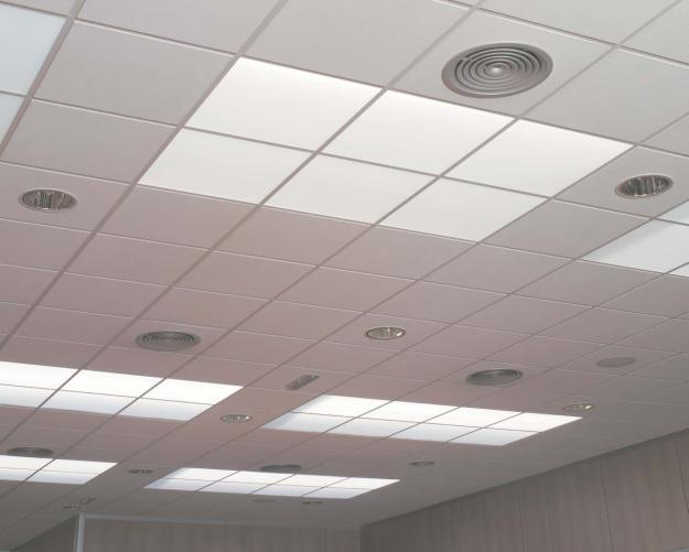 Techo escayola aislamientos techos placas - Techos de escayola modernos ...